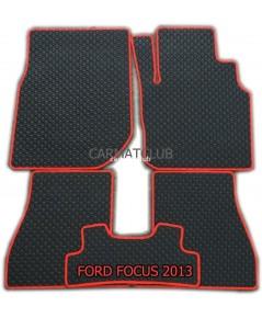 ยางกระดุม FORD FOCUS 2013