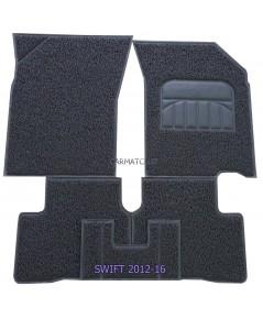 พรมดักฝุ่น เกรดA Suzuki Swift 2012-17