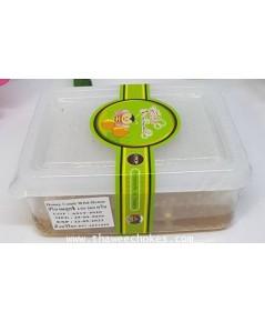 Twk001 น้ำผึ้งรวงปริมาณสุทธิ 250 กรัม ราคานี้รวมค่าขนส่ง