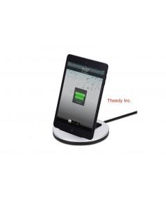 Just Mobile Alubolt Dock แท่นชาร์ตสำหรับ iPhone, iPad Mini  ใหม่