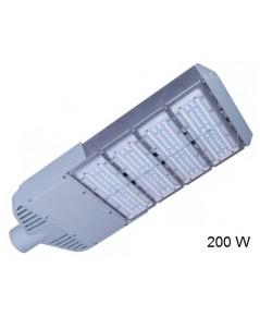 โคมไฟถนนมาตราฐานยุโรป ขนาด 200W