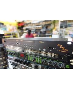 MOTU Midi Time Piece 16Parts 128Poly ตัวซิงค์สัญญาณมิดี้เครื่องดนตรีต่างๆที่มาต่องพ่วง ให้timeตรงกัน