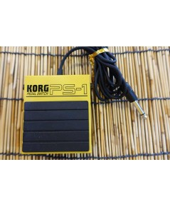 KORG PS-01 Pedal Switch