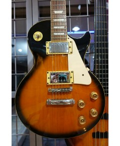 K-Garage LP Sunburst