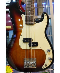 Legend BASS 4 strings Sunburst