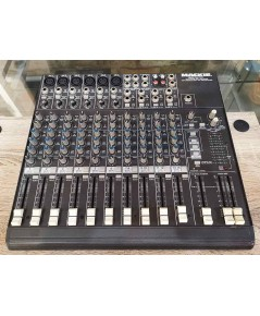 Mackie 1402 VLZ PRO 14ch 6Mic 6Group 2Aux (MADE IN USA)