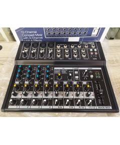 SoundCraft NotePad 12FX  12ch เอฟเฟคในตัว ต่อ๊USBได้ ใหม่เอี่ยม กล่องครบ