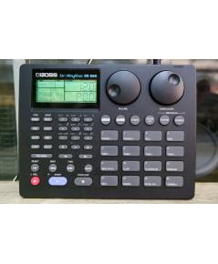 BOSS DR-660 (MADE IN JAPAN) ริทึ่มบอกซ์กลอง 255เสียงกลอง โปรแกรมได้150จังหวะ ซาวด์16บิต 12วอยส์โพลี่