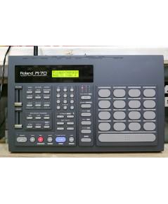 2.Roland R-70 ตัวนี้ใหม่มาก ลงจังหวะไทยแล้ว อะแด๊ป คู่มือไทยครบ MADE IN jAPAN
