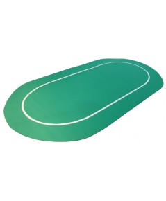 Rubber Foam สีเขียว สำหรับปูโต๊ะโป้กเกอร์/Foam Poker Table Top