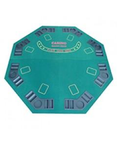 หน้าโต๊ะโป๊กเกอร์ 8 เหลี่ยม – Foable Poker Table Top