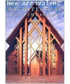 Architecture for the Gods Vol 2 ISBN 9781876907501