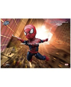 Kids Logic : EGG ATTACK ACTION EAA-001 THE AMAZING SPIDER-MAN 2 : SPIDER-MAN [SOLD OUT]