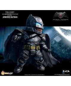 Mecha Nations MN12 Batman Armored Version Batman V Superman : Dawn of Justice [SOLD OUT]