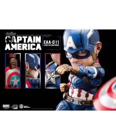 Kids Logic : EGG ATTACK ACTION EAA-011 AVENGERS AGE OF ULTRON : CAPTAIN AMERICA [SOLD OUT]