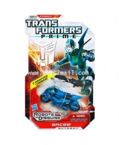 TRANSFORMERS PRIME : RID DX ARCEE [RARE] [1]