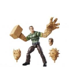 MARVEL LEGENDS : SPIDER-MAN SANDMAN SERIES : BAF. SANDMAN สินค้าชิ้นส่วนครบชุด [RARE] [SOLD OUT]