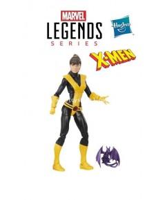 MARVEL LEGENDS 2016 : X-MEN JUGGERNAUT SERIES : KITTY PRYDE สินค้าใหม่ ไม่มีชิ้นส่วน BAF. [SOLD OUT]