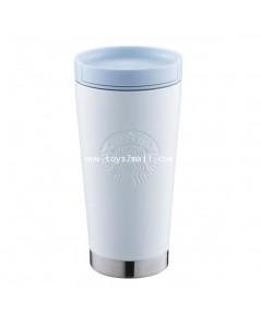 STARBUCKS : OCEAN BLUE TUMBLER 8.5oz [星巴克]嫩藍8.5OZ不銹鋼杯 ทัมเลอร์สแตนเลสสีฟ้าน้ำทะเลน่ารักๆ [3]