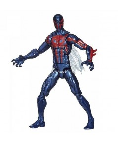 MARVEL LEGENDS : HOBGOBLIN SERIES : SPIDER-MAN 2099 [RARE] [OPEN IT!!!] [SOLD OUT]