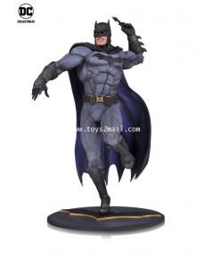 DC COLLECTIBLES : DC CORE : BATMAN PVC STATUE [1]