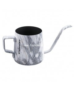 STARBUCKS : Taiwan Starbucks 2018 Marble Coffee Drip Pot กาดริปกาแฟ ลายหินอ่อน สินค้าหายาก [RARE][1]