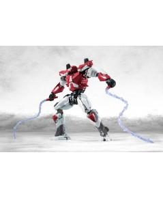 BANDAI THE ROBOT SPIRITS : PACIFIC RIM UPRISING : GUARDIAN BRAVO สินค้าล๊อต HK [2]