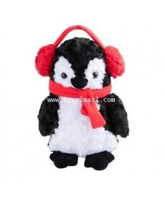 STARBUCKS : 2017 STARBUCKS Taiwan PENGUIN DOLL ตุ๊กตาเพนกวิน น่ารักเก๋ไก๋ [2]