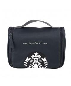 STARBUCKS : STARBUCKS 2019 TRAVELING BAG กระเป๋าจัดระเบียบสำหรับนักเดินทาง [SOLD OUT]