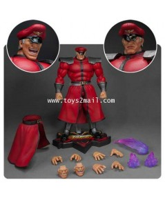 AF : STORM COLLECTIBLES 1/12 STREET FIGHTER V : M.BISON (VEGA) [RARE] [1]