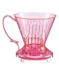 [ล้างสต๊อก] STARBUCKS : CLEVER COFFEE DRIPPER [SAKURAPINK] ที่ดริปกาแฟสีแดง จาก STARBUCKS TAIWAN [2]