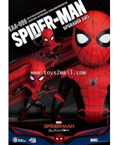 [PRE-ORDER] : Egg Attack Action EAA-099 : SPIDER-MAN (UPGRADED SUIT) [สินค้าสั่งจองราคาพิเศษ]