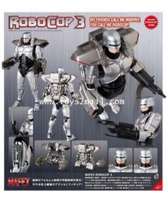 AF : MAFEX No.087 : ROBOCOP 3 [1993 Ver.] [New Body 2.0] ล๊อต JAPAN [2]