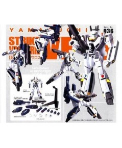 REVOTECH : NO.036 : STRIKE VALKYRIE VF-1S MARCROSS MOVIE Ver. [RARE] [SOLD OUT]