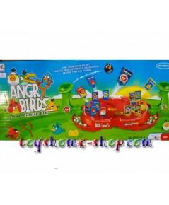 ของเล่นแองจี้เบิร์ดชุดเกมยิงกระหน่ำ (ของเล่น Angry Birds)