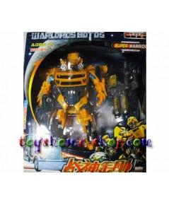 หุ่นทรานฟอร์เมอร์ Bumblebee