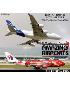 Kuala Lumpur New International Airports