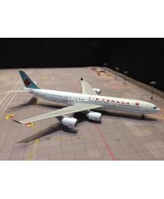 JC WINGS 1:200 Air Canada A340-500 C-GKOM LH2002