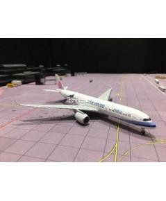 PHOENIX 1:400 China Airlines A350-900 B-18908 Urocissa Caerulea P4150