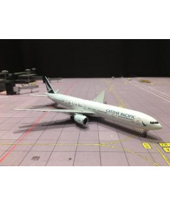 JC WINGS 1:400 Cathay 777-300 B-HNK XX4129