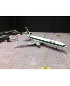 JC WINGS 1:200 Alitalia MD-11 I-DUPD LH2079