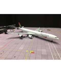 JC WINGS 1:200 SAA A340-600 ZS-SNG LH2011