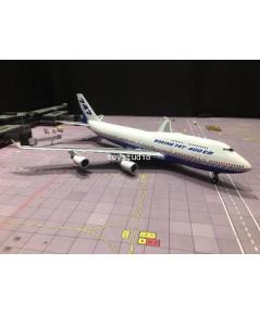 JC WINGS 1:200 Boeing 747-400ER N747ER XX2174