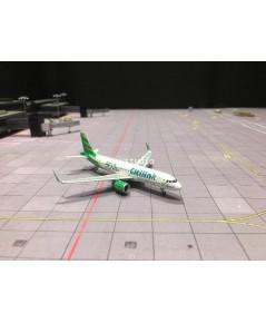 PHOENIX 1:400 Citilink A320neo PK-GTF 50th PH1427