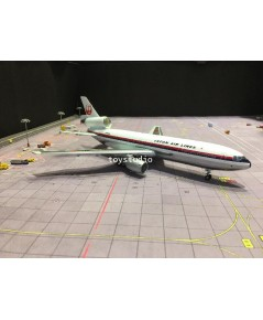 JET-X 1:200 JAL DC-10-40 JA8538 EXPO 80 VL20170012