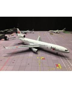 JC WINGS 1:200 JAL MD-11 JA8589 J-Bird XX2020