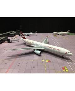JC WINGS 1:200 Cathay Dragon A330-200 B-HYB XX2161