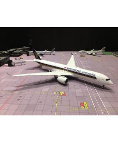 JC WINGS 1:200 Singapore A350-900 9V-SMA XX2229