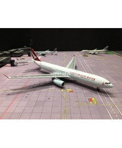 JC WINGS 1:200 Cathay Dragon A330-300 B-HYQ XX2485