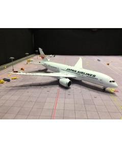 JC WINGS 1:200 JAL 787-8 Dreamliner JA844J XX2158